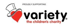 variety childrens charity logo
